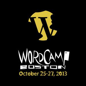 WordCamp Boston 2013