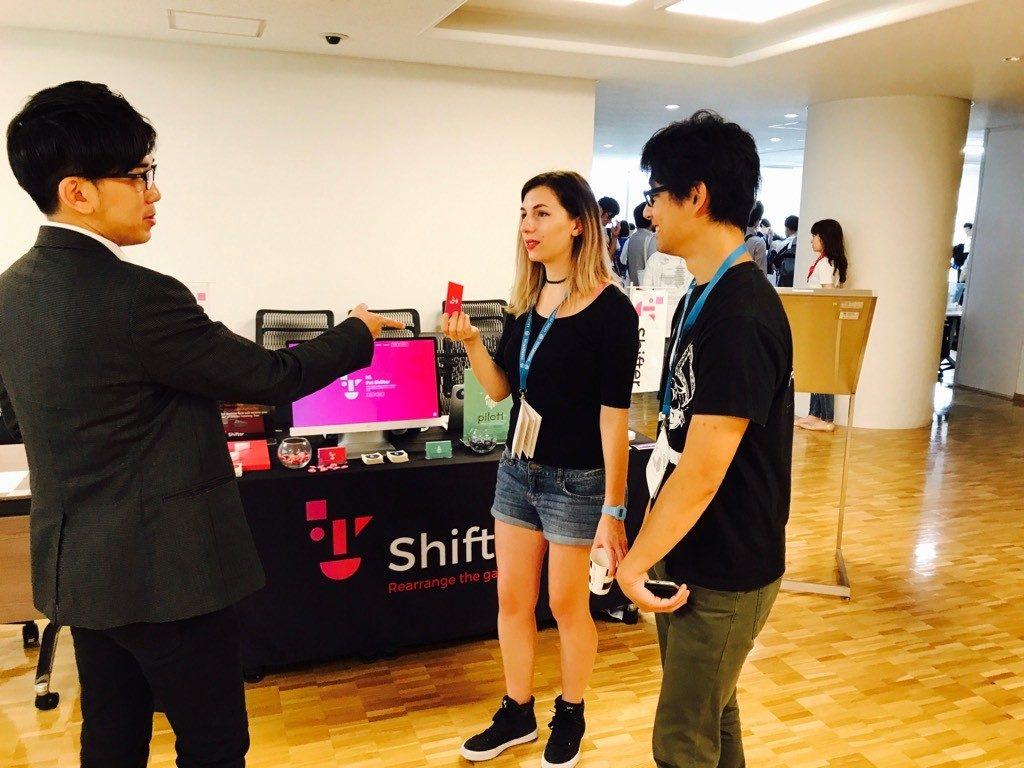 shifter wordcamp kyoto 2017