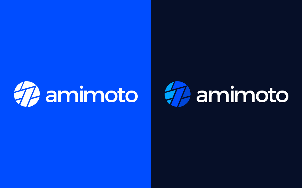 amimoto logo alternatives